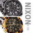 NIXON ニクソン 腕時計 42-20シリーズ 人気のトートイズ等 A037 選べるモデル
