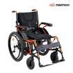車椅子 電動車椅子 KEY-01 折りたたみ 背折れ 自走式  車いす 最新 軽量 おしゃれ 収納簡単 コンパクト 傾斜している路面にも安定