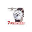 ソフトバンク&プレミアムでポイント最大25倍! ツェッペリン(ZEPPELIN) 腕時計 メンズ 7036-1