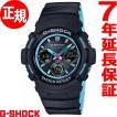 カシオ Gショック CASIO G-SHOCK 電波 ソーラー 腕時計 メンズ AWG-M100SPC-1AJF