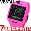 ソフトバンク&プレミアムでポイント最大25倍! ベスタル VESTAL 腕時計 メンズ THE BRIG BRG015
