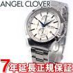 エンジェルクローバー 腕時計 メンズ BW40SSV Angel Clover
