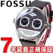 フォッシル(FOSSIL) 腕時計 メンズ FS5110