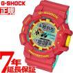 今ならポイント最大26倍! Gショック G-SHOCK 限定モデル 腕時計 デジタル ブリージー ラスタカラー GA-400CM-4AJF ジーショック