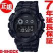 ポイント最大16倍! カシオ Gショック CASIO G-SHOCK 腕時計 メンズ GD-120BT-1JF