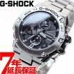 ポイント最大16倍! Gショック Gスチール G-SHOCK G-STEEL ソーラー 腕時計 メンズ GST-B100D-1AJF