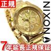ニクソン(NIXON) 42-20クロノ CHRONO 腕時計 メンズ/レディース クロノグラフ NA0371902-00