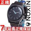 本日ポイント最大25倍! ニクソン(NIXON) タイムテラー TIME TELLER 腕時計 メンズ NA0451936-00