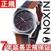 ニクソン(NIXON) タイムテラー TIME TELLER 腕時計 メンズ NA0451957-00