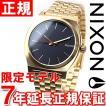 ニクソン(NIXON) タイムテラー TIME TELLER 限定モデル 腕時計 メンズ NA0452028-00
