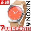 ニクソン(NIXON) タイムテラー TIME TELLER 腕時計 メンズ NA0452055-00