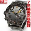 ニクソン(NIXON) 51-30 腕時計 メンズ NA0571235-00