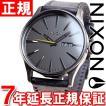 ニクソン(NIXON) セントリーレザー SENTRY LEATHER 腕時計 メンズ NA1051893-00