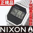 本日「5のつく日」はポイント最大29倍!23時59分まで! ニクソンNIXON RE-RUN リ・ラン ニクソン腕時計メンズ ブラック NIXONニクソン