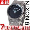 ニクソン(NIXON) キャノン CANNON 腕時計 メンズ NA1601427-00