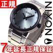 ニクソン(NIXON) キャノン CANNON 腕時計 メンズ NA1601762-00