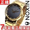ニクソン(NIXON) キャノン CANNON 腕時計 メンズ NA160510-00