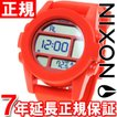 本日ポイント最大25倍! ニクソン(NIXON) ユニット UNIT 腕時計 メンズ NA197383-00