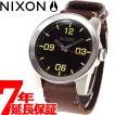 ポイント最大21倍! ニクソン(NIXON) コーポラル CORPORAL 腕時計 メンズ NA243019-00