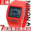 本日ポイント最大44倍!28日23:59まで! ニクソン(NIXON) ローダウン2 LODOWN II 腕時計 メンズ NA2891156-00
