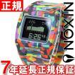 ニクソン(NIXON) ローダウン2 LODOWN II 腕時計 メンズ NA2891988-00