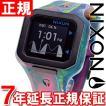本日ポイント最大38倍!23時59分まで! ニクソン(NIXON) スーパータイド SUPERTIDE 腕時計 メンズ NA3161610-00