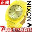本日ポイント最大21倍! ニクソン(NIXON) タイムテラー アセテート TIME TELLER 腕時計 レディース/メンズ NA3271896-00