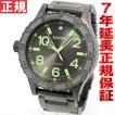 ニクソン(NIXON) 51-30 TI 腕時計 メンズ NA3511418-00