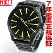 ニクソン(NIXON) セントリーSS SENTRY 腕時計 メンズ NA3561256-00
