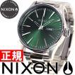 本日「5のつく日」はポイント最大25倍!23時59分まで! ニクソン(NIXON) セントリーSS SENTRY 腕時計 メンズ NA3561696-00