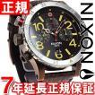ニクソン(NIXON) 48-20クロノレザー CHRONO LEATHER 腕時計 メンズ クロノグラフ NA3631625-00