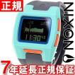 ポイント最大21倍! ニクソン(NIXON) ローダウンS LODOWN 腕時計 レディース NA3641974-00