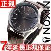ニクソン(NIXON) セントリー38レザー SENTRY LEATHER 腕時計 NA3771887-00