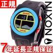 本日ポイント最大21倍! ニクソン(NIXON) リズム RHYTHM 腕時計 メンズ NA3851935-00