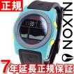 本日ポイント最大48倍!23時59分まで! ニクソン(NIXON) リズム RHYTHM 腕時計 メンズ NA3852004-00
