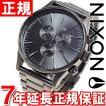 ニクソン(NIXON) セントリークロノ SENTRY CHRONO 腕時計 メンズ クロノグラフ NA386632-00