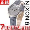 ニクソン(NIXON) ケンジレザー KENZI LEATHER 腕時計 レディース NA3981619-00