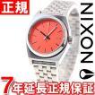 本日ポイント最大25倍! ニクソン(NIXON) スモールタイムテラー SMALL TIME TELLER 腕時計 レディース NA3992054-00