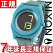 ニクソン(NIXON) タイムテラーデジ TIME TELLER DIGI 腕時計 NA4171610-00
