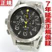 ニクソン(NIXON) 48-20クロノ CHRONO 腕時計 メンズ クロノグラフ NA486000-00