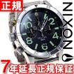 ニクソン(NIXON) 48-20クロノ CHRONO 腕時計 メンズ クロノグラフ NA4861956-00