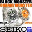 セイコー SEIKO 逆輸入 ダイバーズ SKX781K
