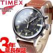 明日「5のつく日」はポイント最大34倍! タイメックス TIMEX ウォーターベリー レッドウィング Red Wing 腕時計 メンズ TW2P84300