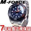 オリエント M-FORCE ダイバーズウォッチ 腕時計 メンズ 自動巻き WV0191EL ORIENT