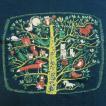 ナチュラルTシャツ 童話のような雰囲気のかわいいデザインが女の子に人気!「童話の樹」 ナチュラルなデザインTシャツ