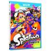 Wii U/Splatoon