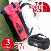 ザ・ノースフェイス THE NORTH FACE リュックサック ACTIVITY INSPIRED BC Duffel Rock nm81304