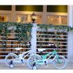 子供用自転車 16インチ 2021 arcobaMG アルコバエムジー  幼児車 ブレーキ・ホワイトパーツ  子ども用自転車 【一部地域送料無料】 補助輪付 Arcoba