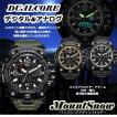 腕時計 高級感 デジタル ウォッチ クロック デジタル 防水 スポーツ メンズ MOUNTSNOW