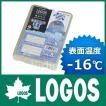 ロゴス 氷点下パック GT-16℃ ハード600g (81660612) キャンプ用品